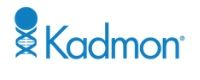 Kadmon Company Logo