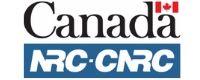 Canada NRC-CNRC Company Logo